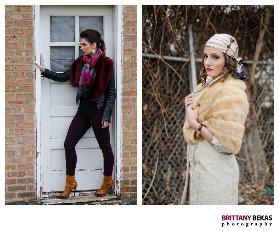 Editorial Lifestyle Photography - Brittany Bekas Photography
