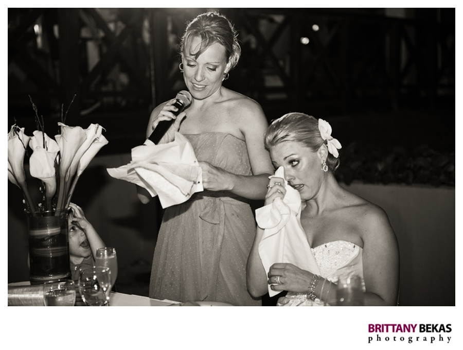 Riviera Maya Wedding | Brittany Bekas Photography