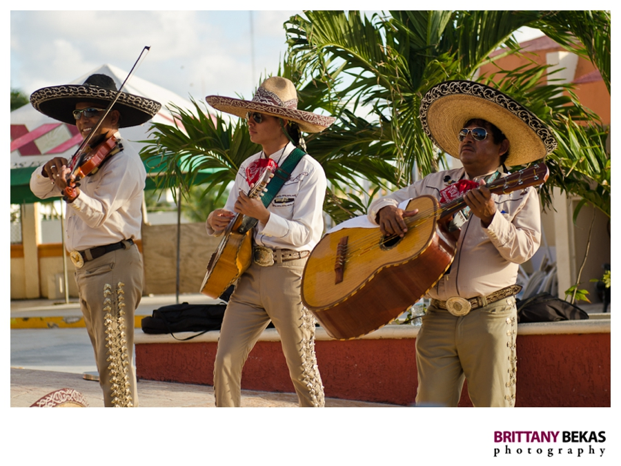 Cozumel, Mexico | Brittany Bekas Photography // Destination Photographer