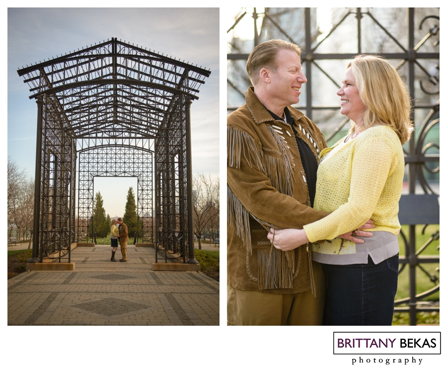 MONROE HARBOR CHICAGO ENGAGEMENT PHOTOGRAPHY | BRITTANY BEKAS PHOTOGRAPHY