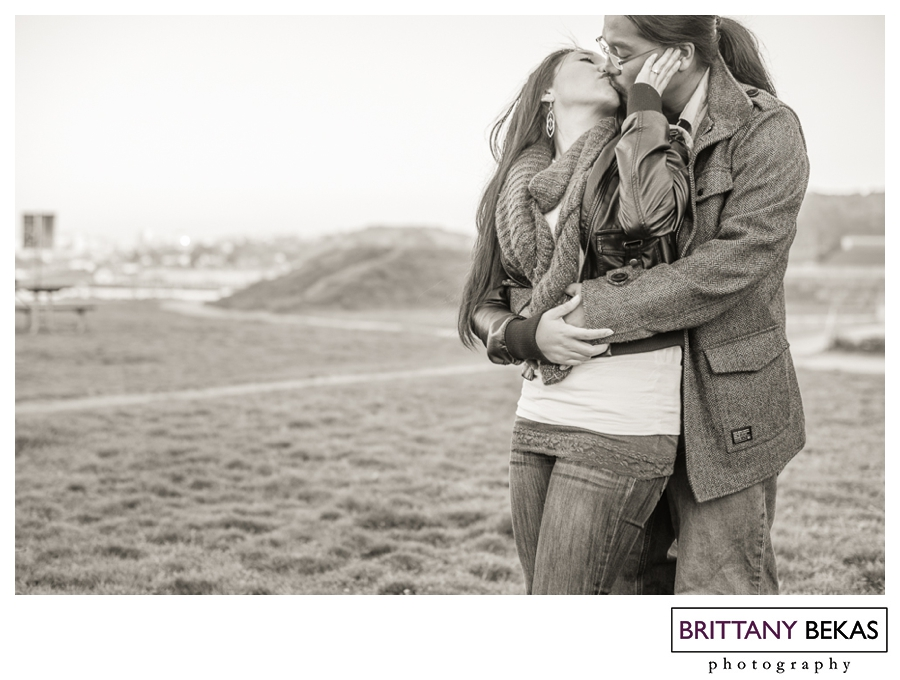 SAN FRANCISCO ENGAGEMENT PHOTOGRAPHY | BRITTANY BEKAS PHOTOGRAPHY