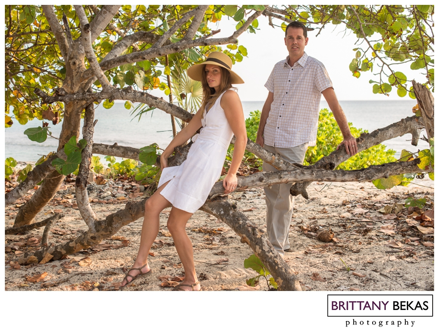 GRAND CAYMAN ISLAND WEDDING ANNIVERSARY PHOTOGRAPHY | BRITTANY BEKAS PHOTOGRAPHY | CHICAGO + GRAND CAYMAN WEDDING PHOTOGRAPHER