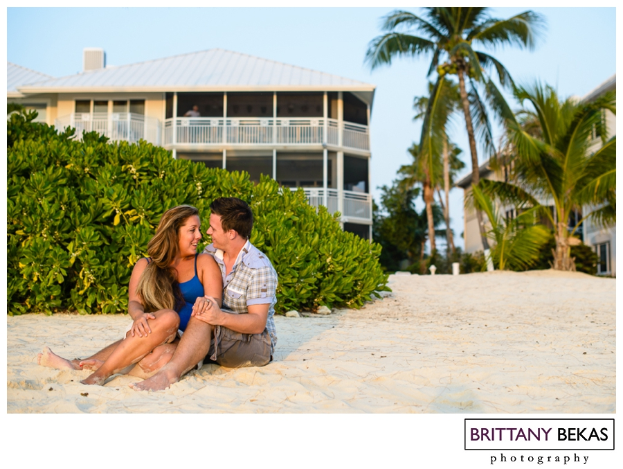 GRAND CAYMAN ENGAGEMENT PHOTOS | BRITTANY BEKAS PHOTOGRAPHY | CHICAGO + GRAND CAYMAN WEDDING AND ENGAGEMENT PHOTOGRAPHER