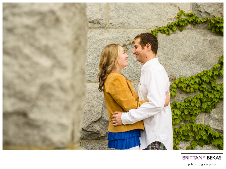 LINCOLN PARK KINZIE STREET BRIDGE ENGAGEMENT | BRITTANY BEKAS PHOTOGRAPHY | CHICAGO WEDDING + LIFESTYLE PHOTOGRAPHER