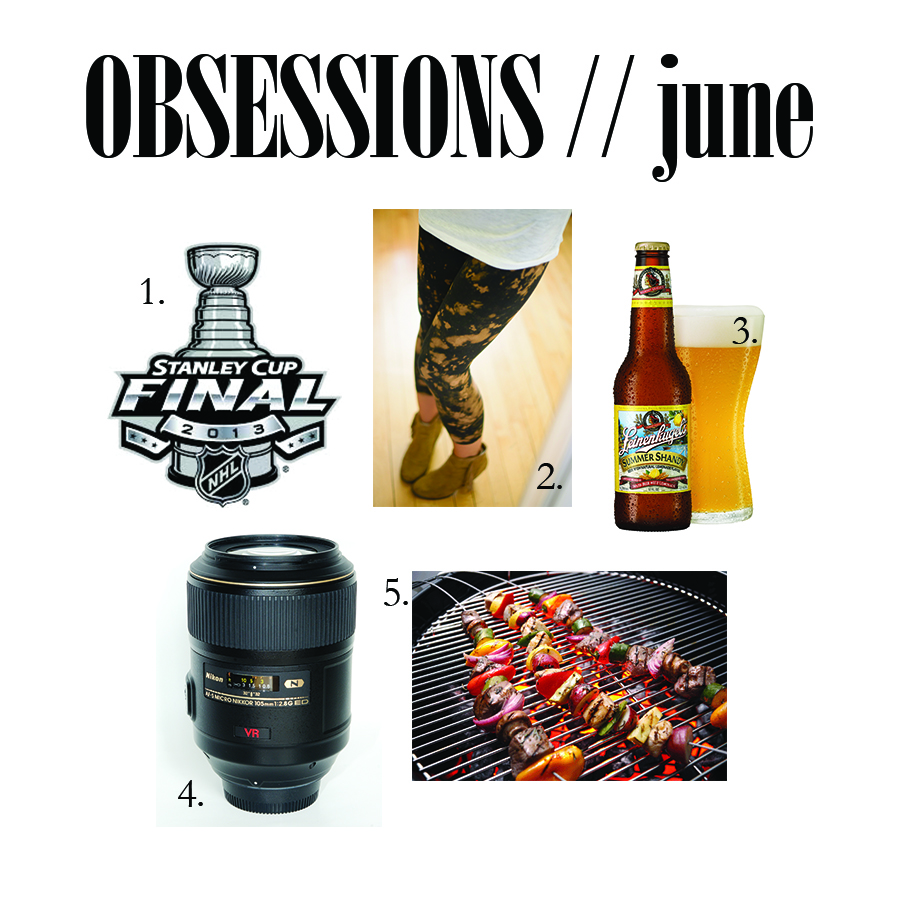 obsessions june
