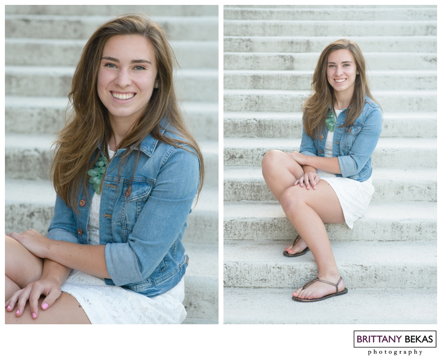 Vernon Hills High School Senior Chicago | Brittany Bekas Photography | Chicago + destintation wedding + lifestyle photographer