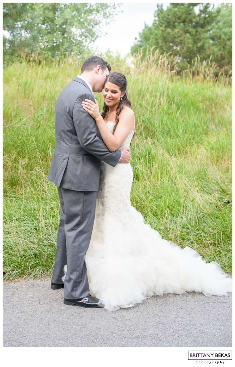 Glen Club Glenview Wedding  | Brittany Bekas Photography | Chicago + destination wedding photographer