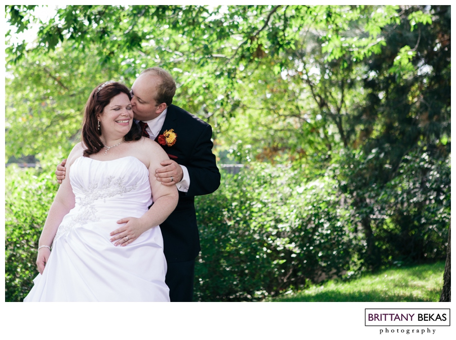 Katherine Legge Lodge + Naper Settlement Naperville Wedding // Brittany Bekas Photography // Chicago wedding + destination photographer