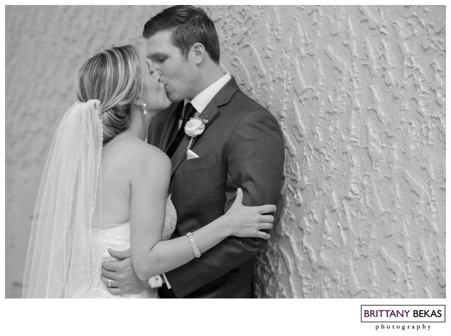 Hotel Baker St Charles Wedding // Brittany Bekas Photography // Chicago Wedding Photographer