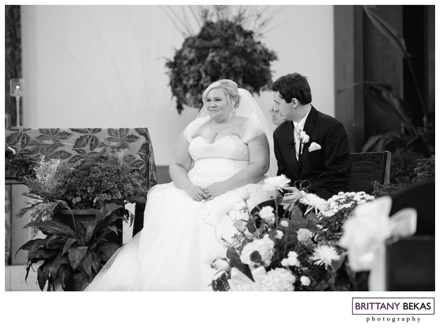 Stonegate Hoffman Estates Wedding // Brittany Bekas Photography // Chicago + destination wedding photographer