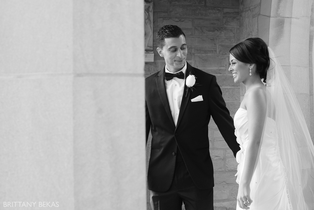 why you should have a first look // brittany bekas photography - www.brittanybekas.com // wedding and lifestyle photographer based in chicago, illinois