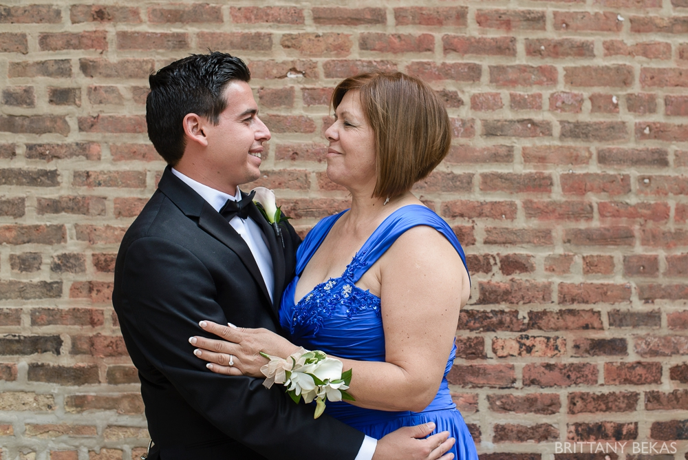 wedding family formals tips // brittany bekas photography - wedding photography based in chicago, illinois