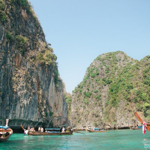 THAILAND ISLANDS in PHOTOGRAPHS