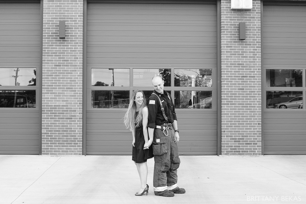 Lisle Fire Station + Danada House Engagement Photos_0001
