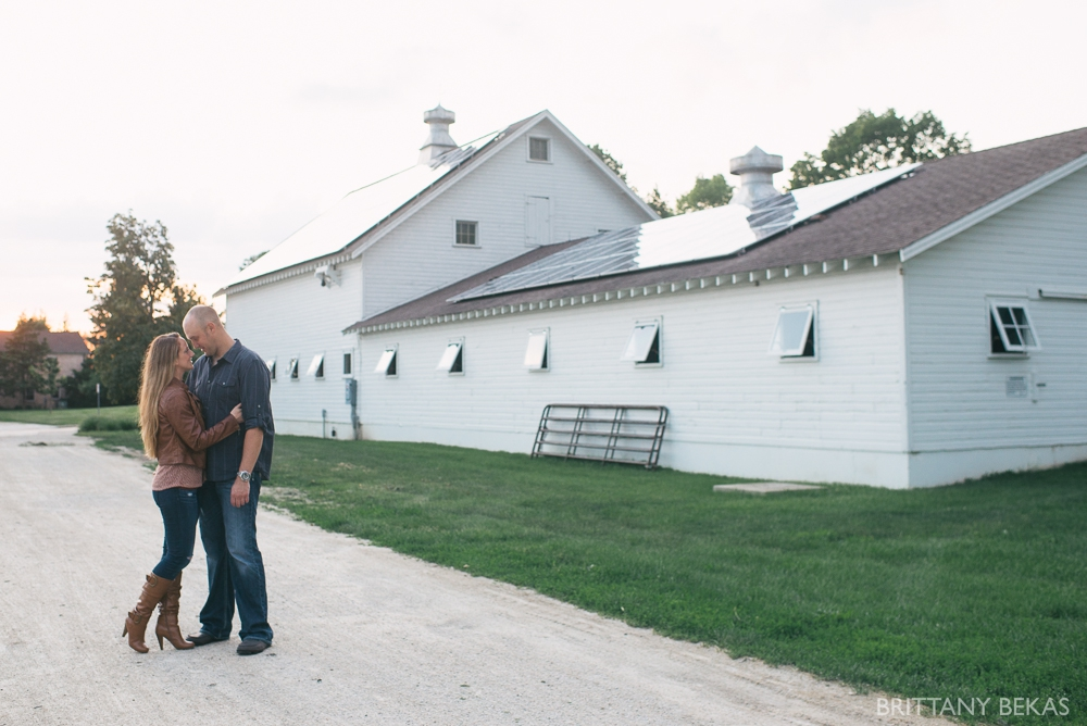 Lisle Fire Station + Danada House Engagement Photos_0003