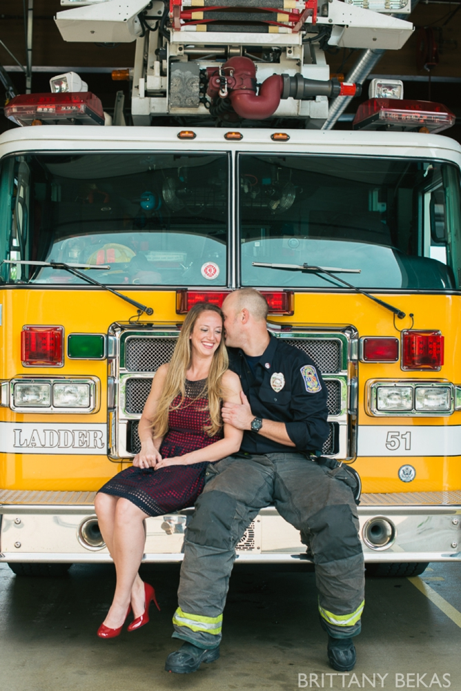 Lisle Fire Station + Danada House Engagement Photos_0049