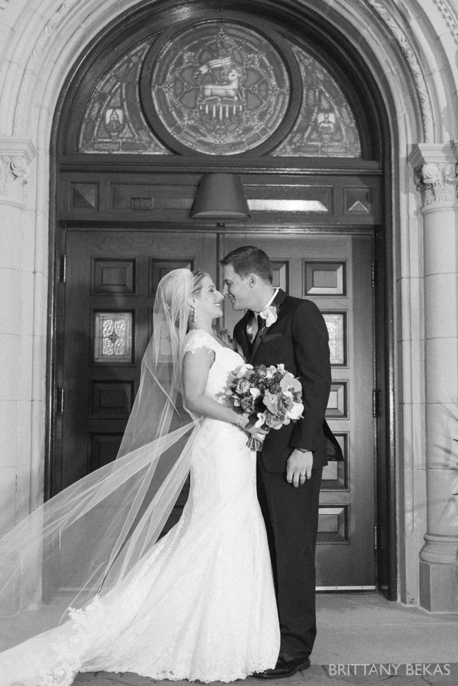 Chicago Wedding St. Cryil Methodius + Ruffled Feathers Wedding Photos_0027