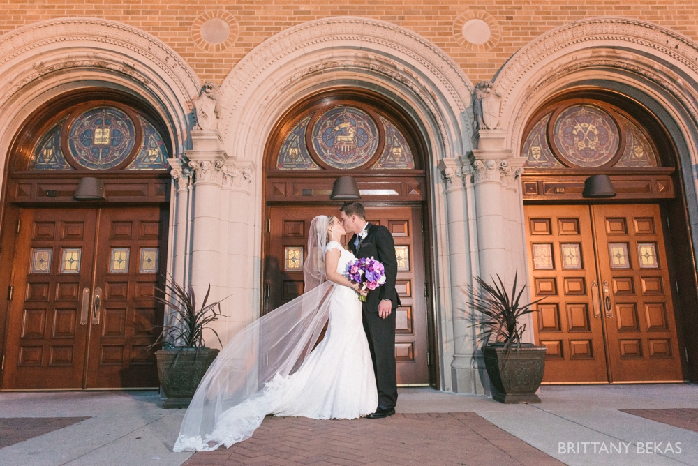 Brittany Bekas Photography - Best of 2014 Chicago Wedding Photos_0023