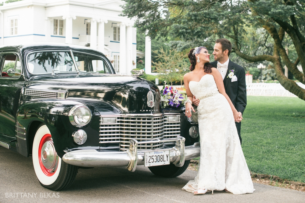 Brittany Bekas Photography - Best of 2014 Chicago Wedding Photos_0030