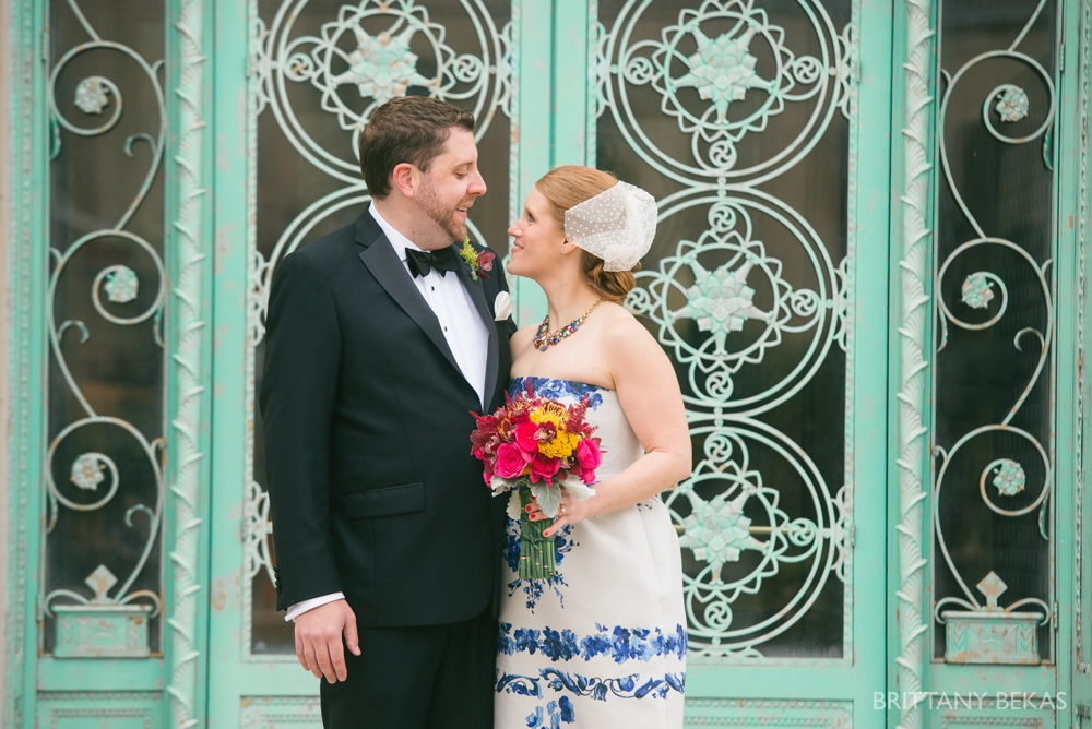 Brittany Bekas Photography - Best of 2014 Chicago Wedding Photos_0035