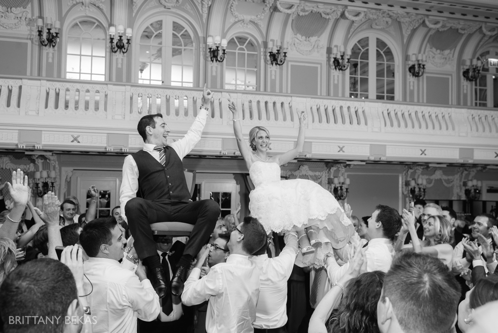 Brittany Bekas Photography - Best of 2014 Chicago Wedding Photos_0054