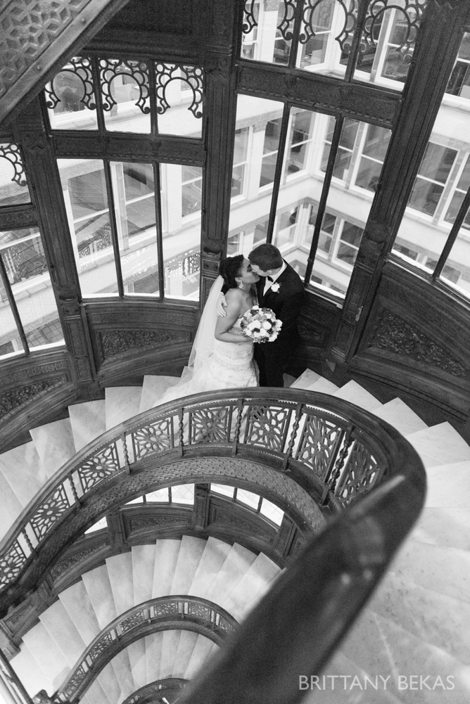 Brittany Bekas Photography - Best of 2014 Chicago Wedding Photos_0070
