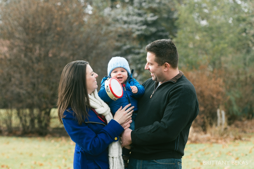 Chicago Lifestyle Baby Photos One Year Photos - Brittany Bekas Photography_0022