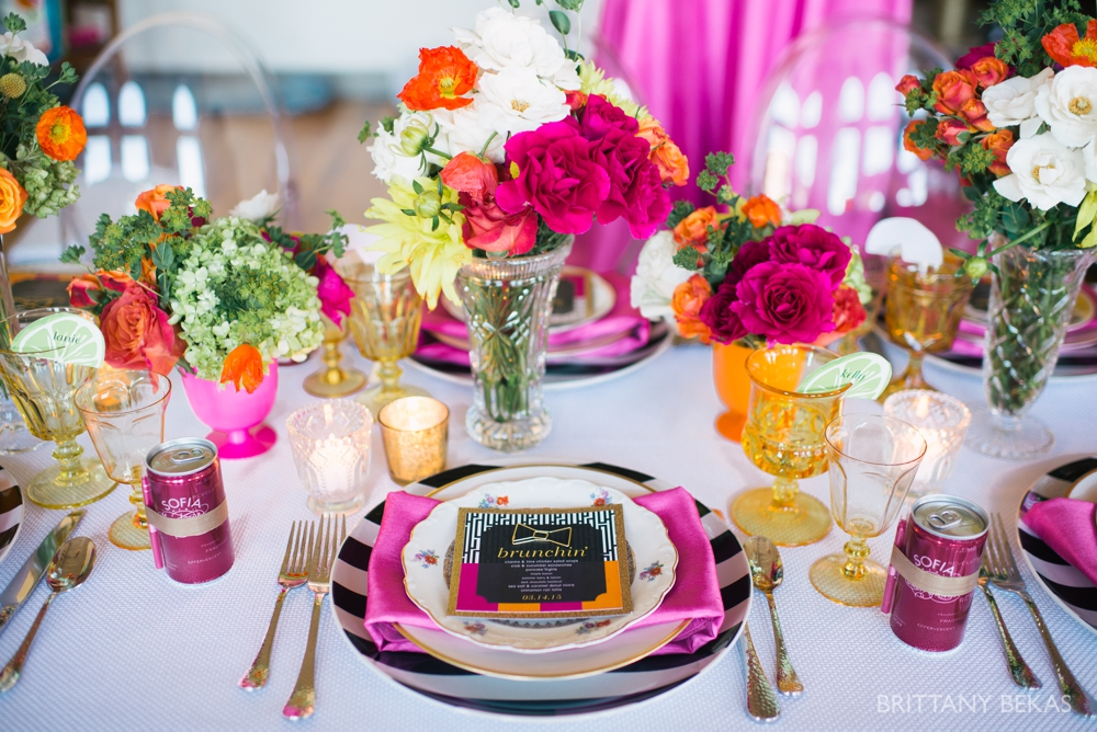 Chicago Wedding Planner + Florist - Christine Janda Design and Events Photos_0002