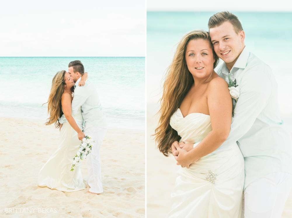 Grand Cayman Seven Mile Beach Trash the Dress Wedding Photos_0006