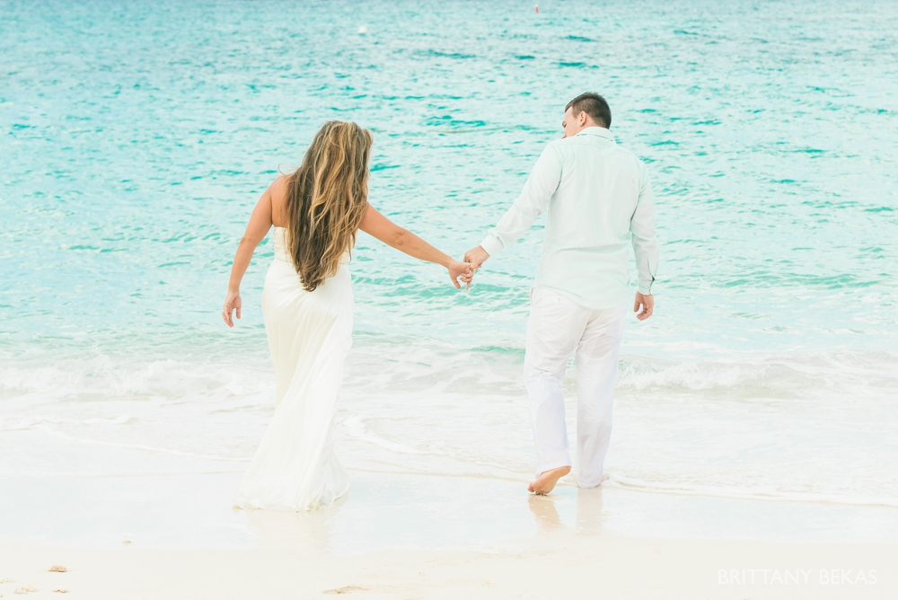 Grand Cayman Seven Mile Beach Trash the Dress Wedding Photos_0024