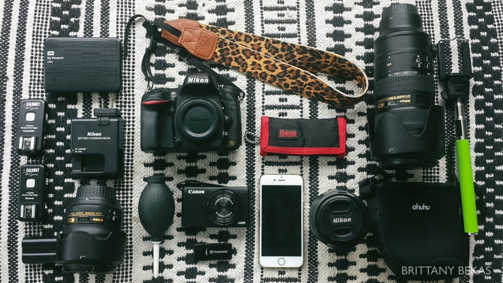 Packing photography gear for travel - Brittany Bekas Photography International Photographer_0040