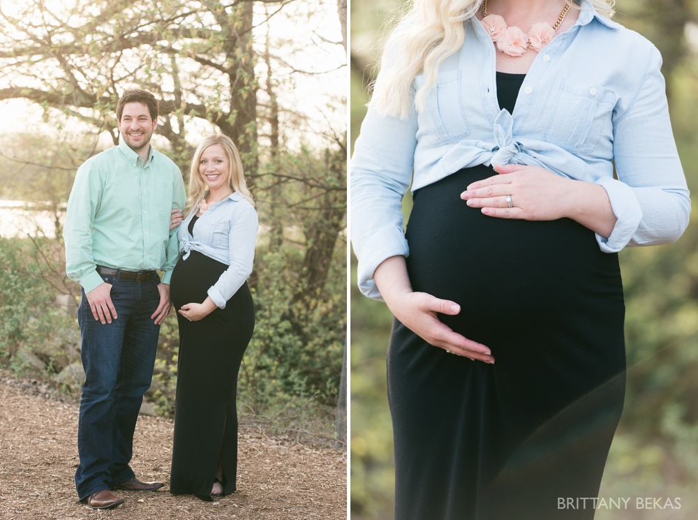Chicago Maternity Photos Lake Katherine Maternity Photos - Brittany Bekas Photography_0015