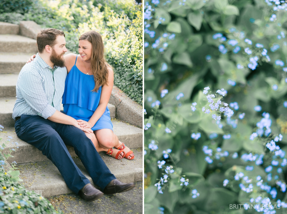 Chicago Engagement Lincoln Park Engagement Photos - Brittany Bekas Photography_0011