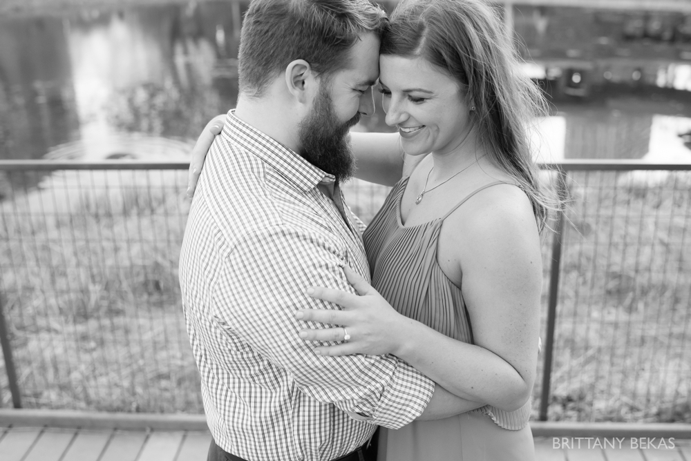 Chicago Engagement Lincoln Park Engagement Photos - Brittany Bekas Photography_0013