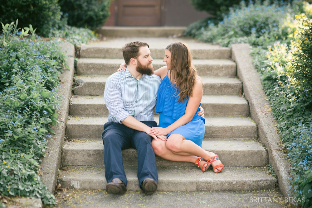 Chicago Engagement Lincoln Park Engagement Photos - Brittany Bekas Photography_0017