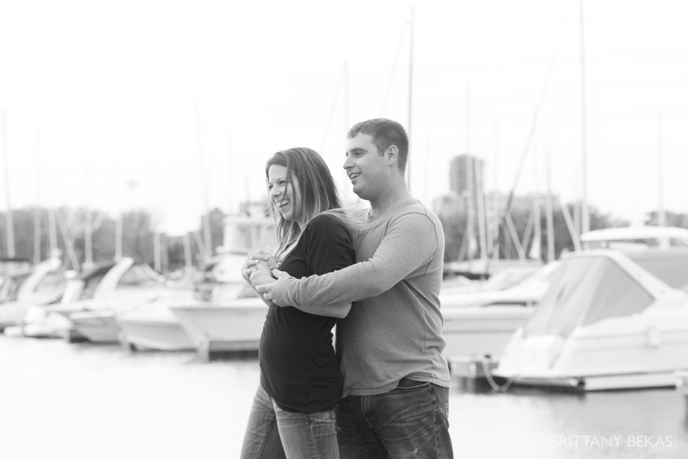 Chicago Engagement Montrose Harbor Engagement Photos - Brittany Bekas Photography_0012