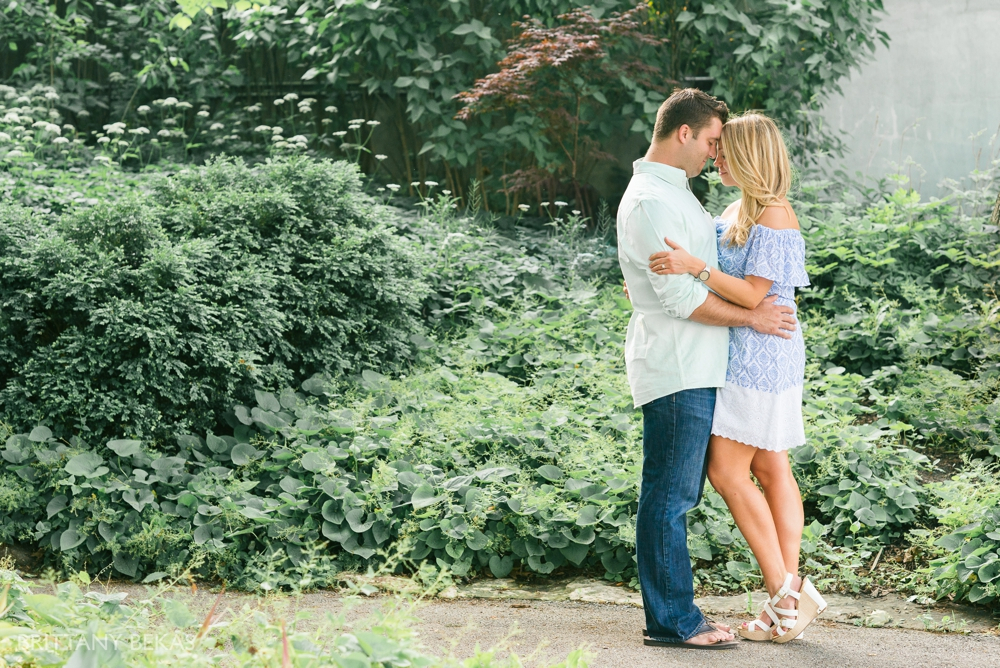 Chicago Engagement Lincoln Park Engagement Photos - Brittany Bekas Photography_0010