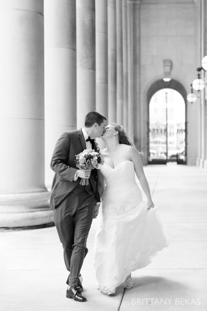 Chicago Wedding Photos Loft on Lake Wedding - Brittany Bekas Photography_0017