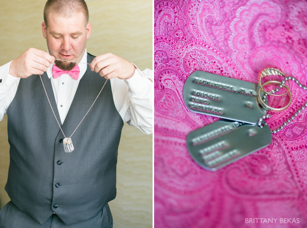 Chicago Wedding Photographer - Chevy Chase Country Club Wedding Photos_0011