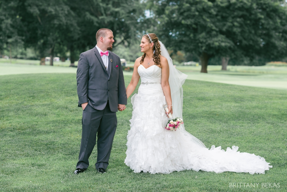 Chicago Wedding Photographer - Chevy Chase Country Club Wedding Photos_0026