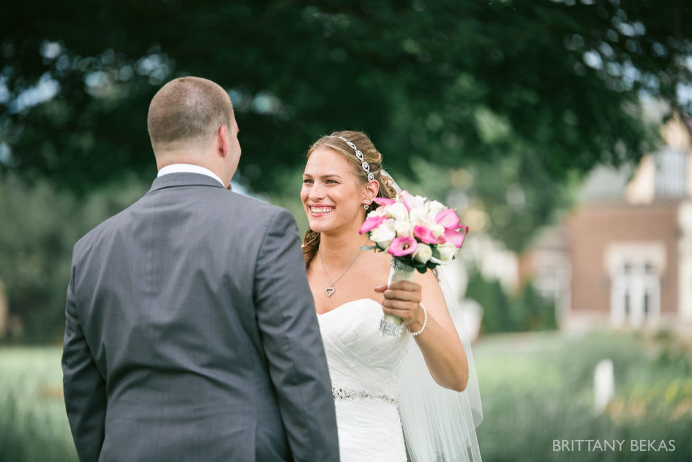 Chicago Wedding Photographer - Chevy Chase Country Club Wedding Photos_0028