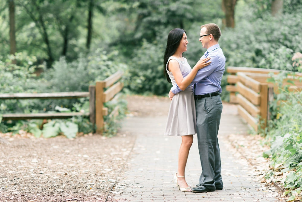 Chicago Wedding Photographer - Graue Mill Engagement Photos - Brittany Bekas Photography_0001