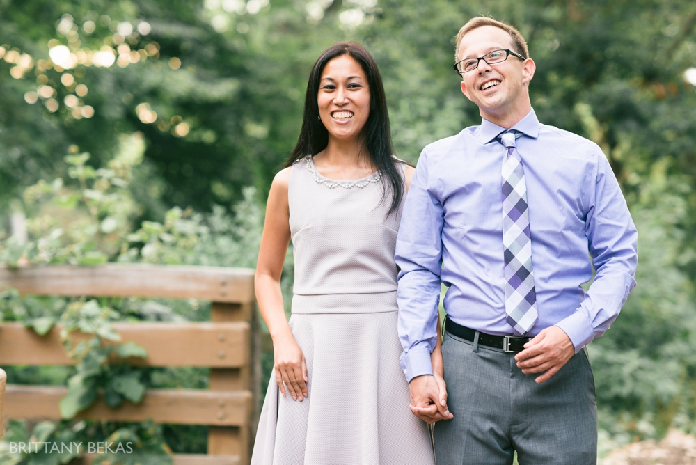 Chicago Wedding Photographer - Graue Mill Engagement Photos - Brittany Bekas Photography_0008