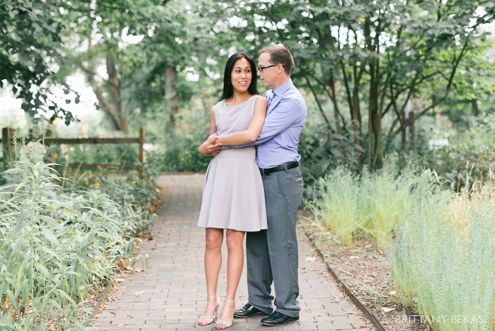 Chicago Wedding Photographer - Graue Mill Engagement Photos - Brittany Bekas Photography_0014