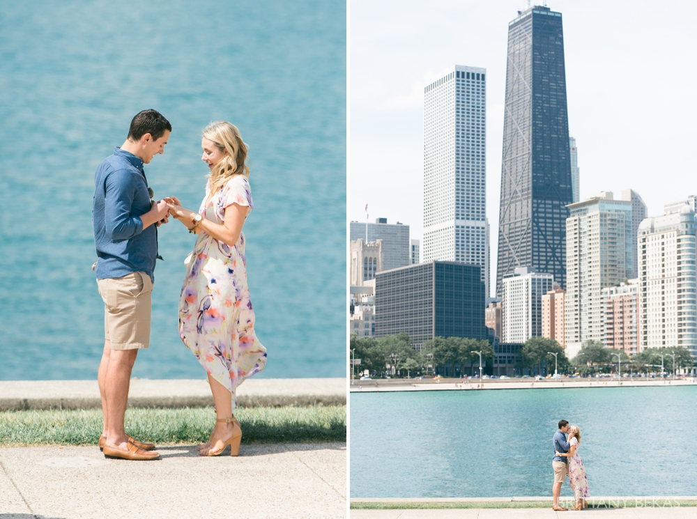 Chicago Proposal Photography - Chicago Engagement Photos_0004