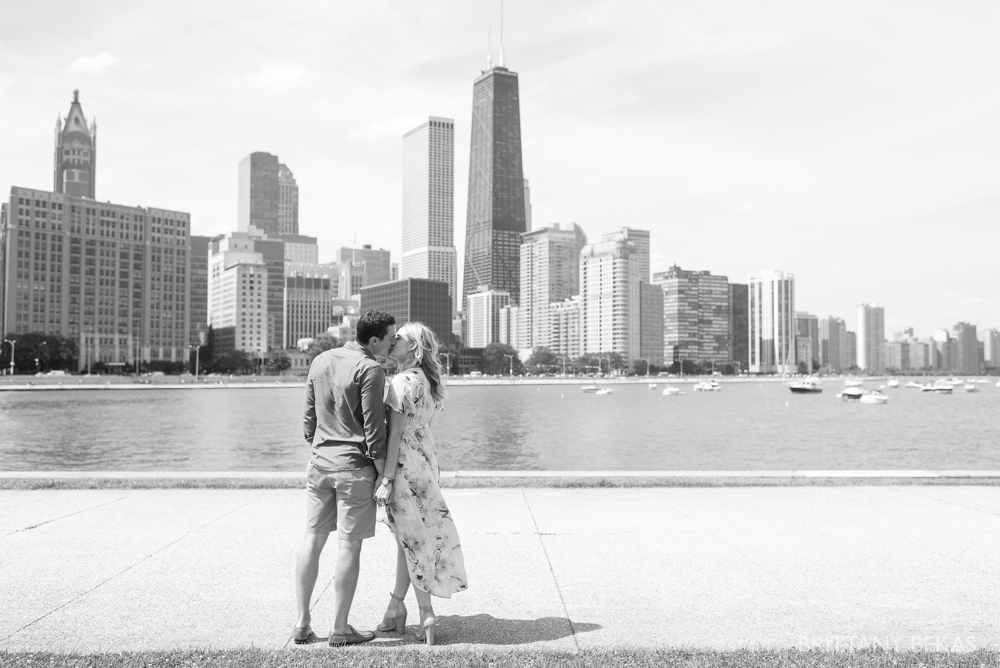 Chicago Proposal Photography - Chicago Engagement Photos_0009