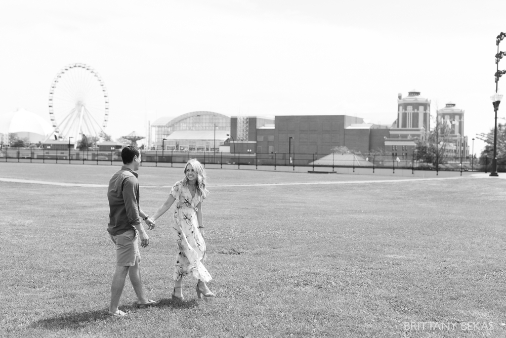 Chicago Proposal Photography - Chicago Engagement Photos_0011