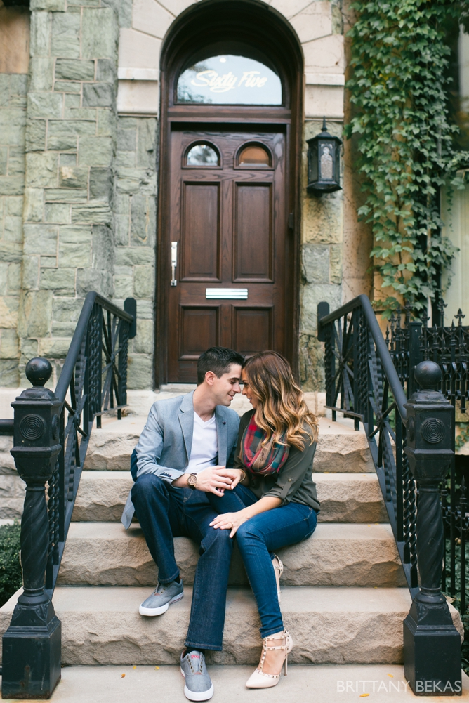Chicago Engagement - Gold Coast + Nellcote Engagement Photos_0016