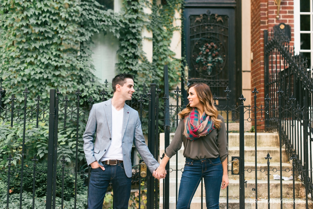 Chicago Engagement - Gold Coast + Nellcote Engagement Photos_0018