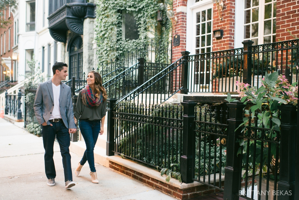 Chicago Engagement - Gold Coast + Nellcote Engagement Photos_0020